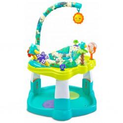 Detský Interaktívny Stolček Tropical Toyz