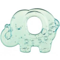 Chladiace hryzátko Akuku sloník modrý