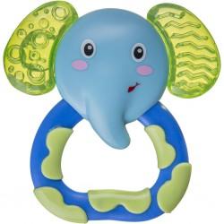Chladiace hryzátko Akuku slon