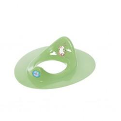 Detské sedátko na WC myška zelené