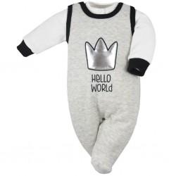 Dojčenská súprava Koala Hello World