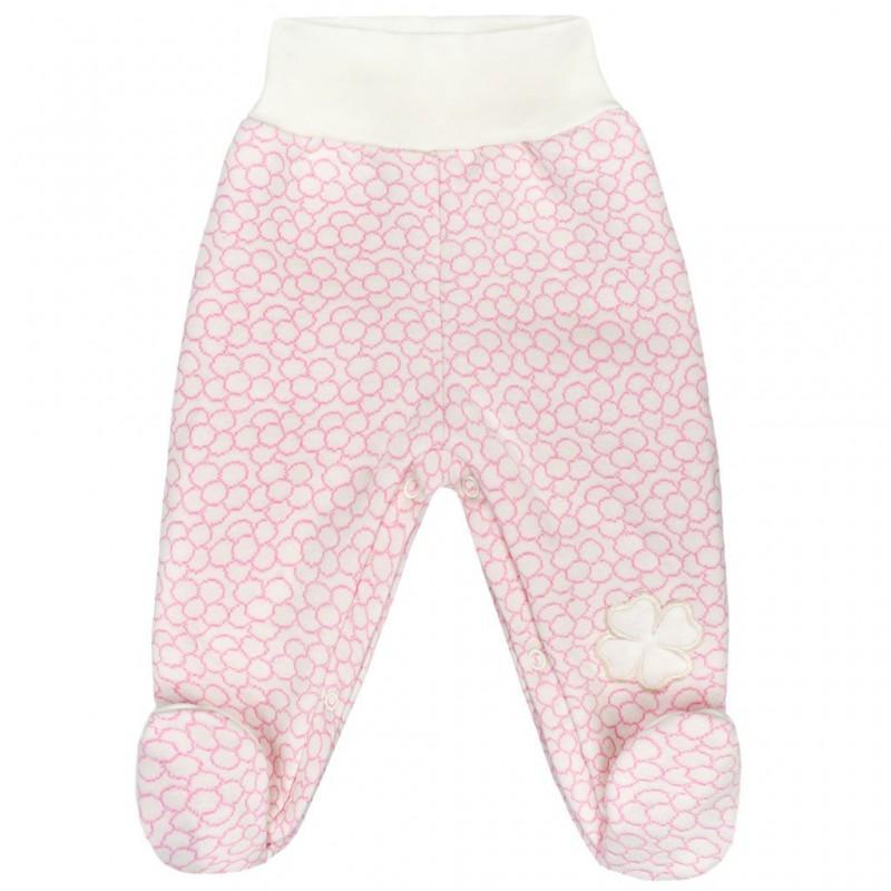09bf9c0a8 Dojčenské polodupačky Baby Service Štvorlístok - eGRADE.sk