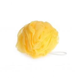 Umývacia kvetina Junior Extra Soft Calypso žltá