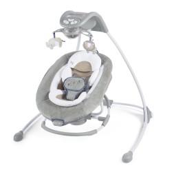 Ingenuity Hojdačka hupatko pre novorodenca 2v1