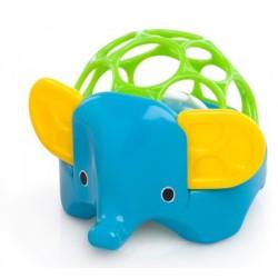 Oball sloník  hračka od 3 mesiacov