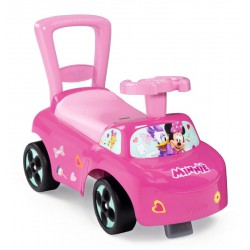 Smoby Odrážadlo Auto Minnie