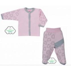 Súprava pre novorodenca, vhodná aj ako darček
