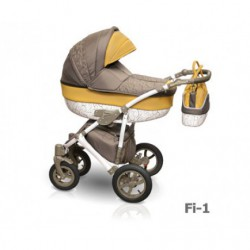 Kočík Camarelo Figaro Fi - 1