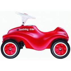 BIG Auto odrážadlo NEW BOBBY CAR červené