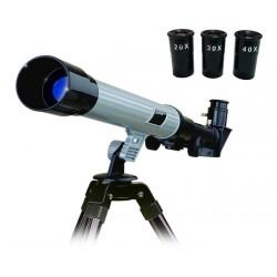 MAC TOYS Hvezdársky teleskop